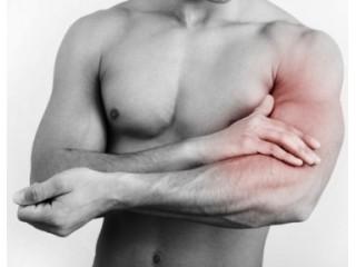 Боли в мышцах. Аппликаторы Ляпко